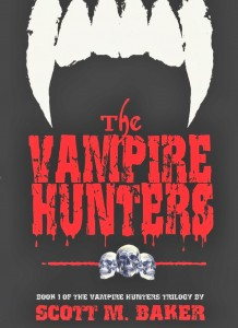 The Vampire Hunters (Emby)