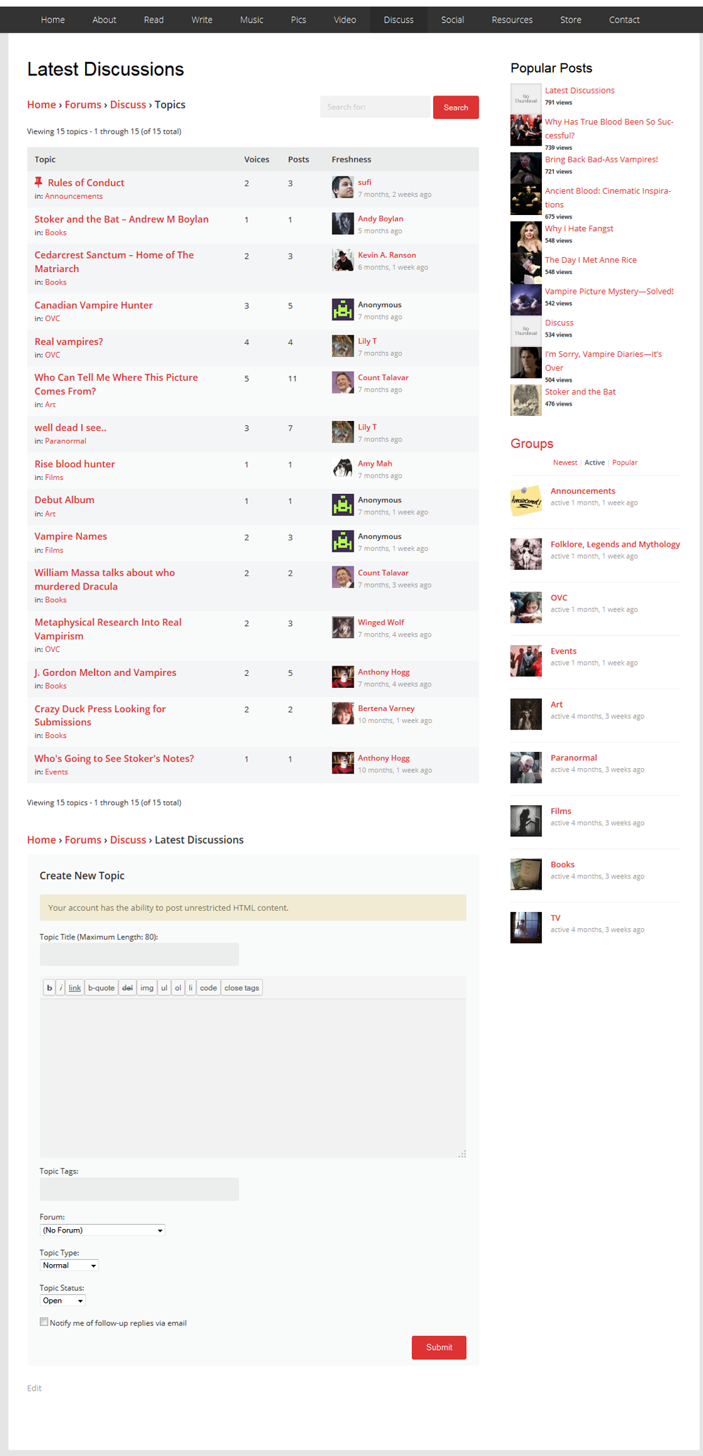Latest_Discussions_Vamped_-_2014-08-30_12.00.38