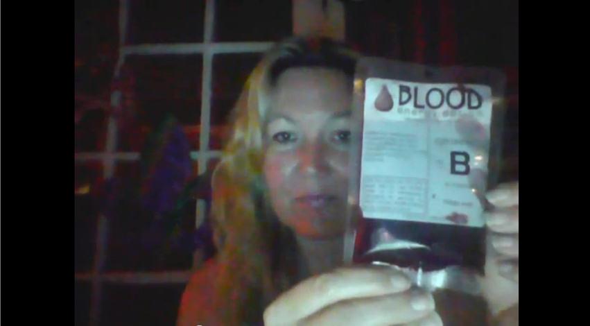 Marita Blood Energy Potion