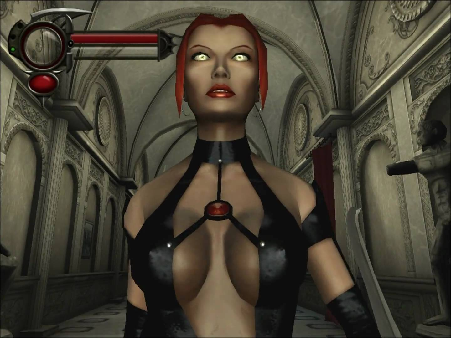 Video Game Review Bloodrayne 2 Vamped