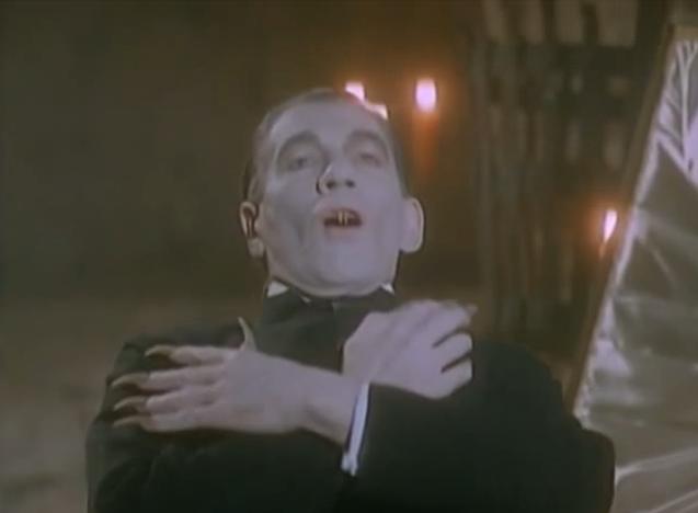 Vampire in Heart