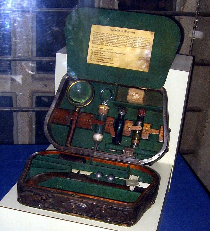 696px-Vampire_killing_kit_(Mercer_Museum)