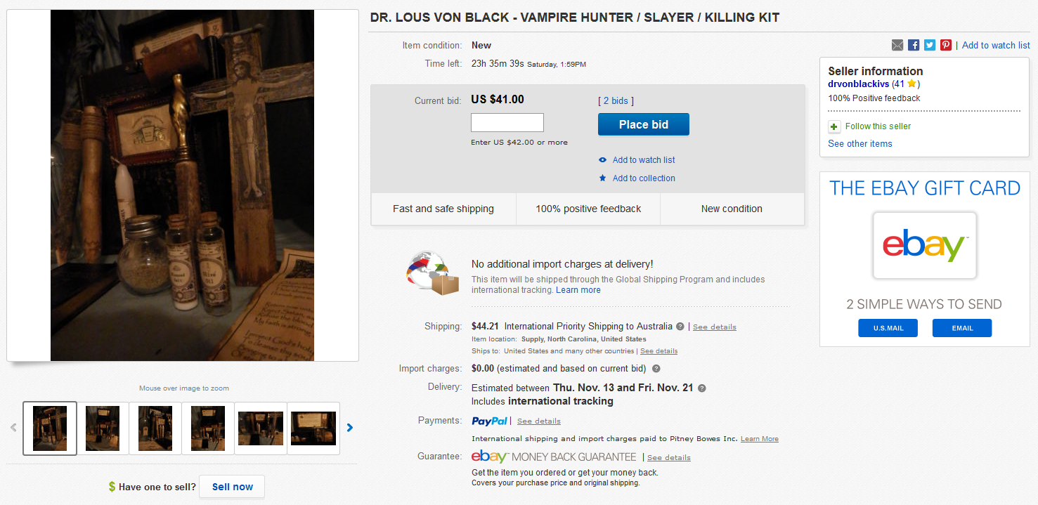 Dr_Lous_Von_Black_Vampire_Hunter_Slayer_Killing_Kit_eBay_-_2014-10-31_14.24.23