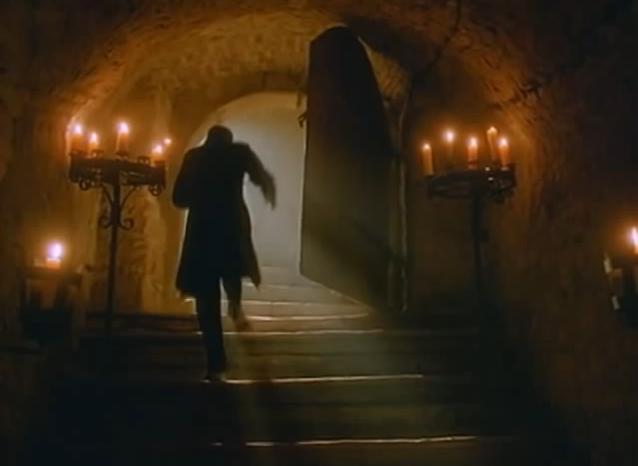 Pet Shop Boys Vampire Dancing
