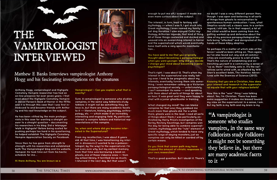 The-Vampirologist-Interviewed