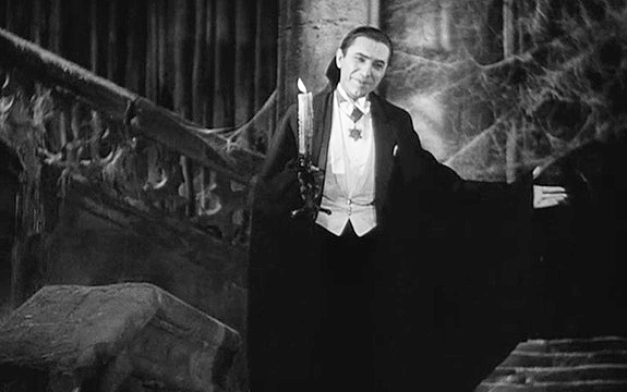 Amazon.com: Dracula Movie Bela Lugosi 1931 Poster Print - 11x17 ...