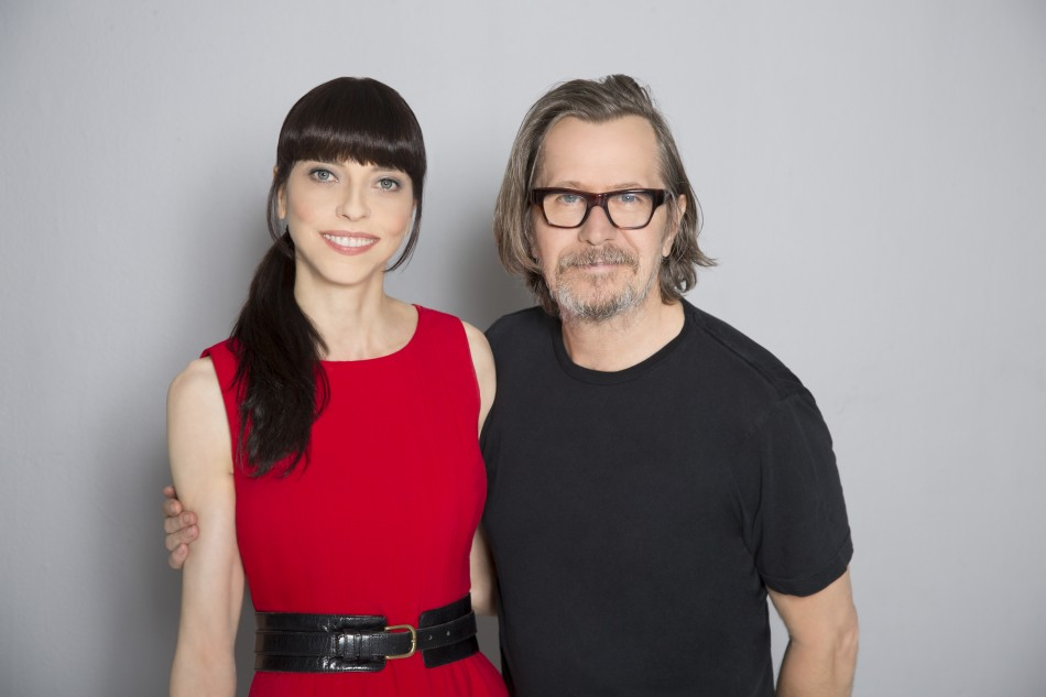 Juliet & Gary