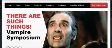 Vampire Symposium 2015