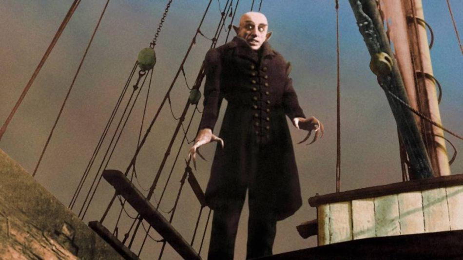 Not Another Bloody Nosferatu Remake But This One Needs To